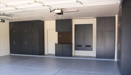 Garage Cabinets Garage Floors Closet Organizers Affordable