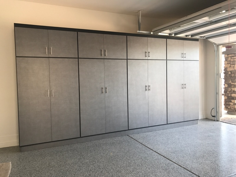 Mesa Garage Cabinets Affordable Garage Cabinets